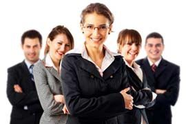 Resultado de imagem para Mulheres estão em apenas 37% dos cargos de chefia nas empresas