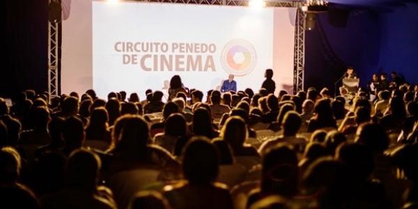 Circuito Cinemas : Inscrições para o circuito penedo de cinema seguem até